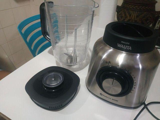 Liquidificador 220v walita - Foto 6