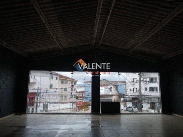 Galpão para alugar- por R$ 5.400,00/mês - Vila Cascatinha - São Vicente/SP - Foto 7