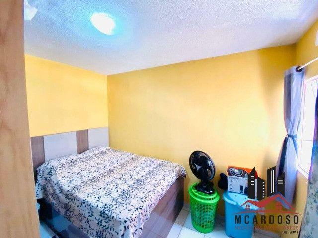 Excelente Ágio Apartamento 2 quartos com vaga de Garagem! - Foto 9