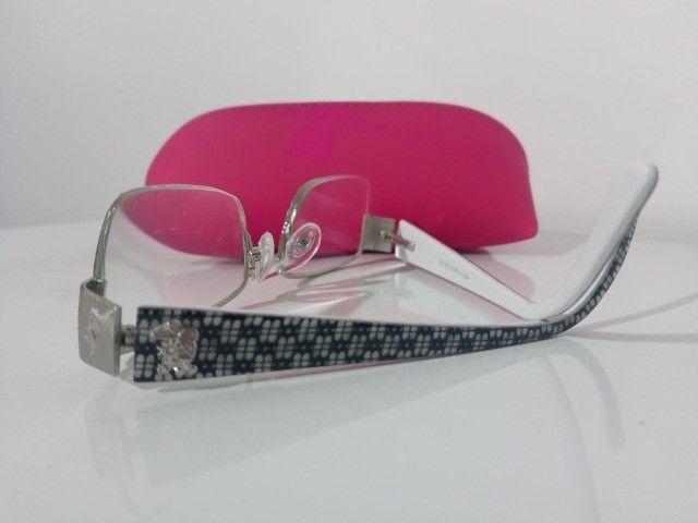 Armação de óculos de grau - Foto 3