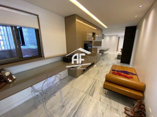 Apartamento beira mar com 3 suítes na Ponta Verde - Edifício Palazzo Firenze - Foto 20