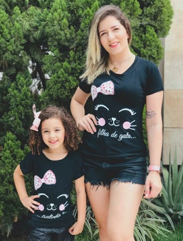 Kit tal mãe, tal filha (o)  - Foto 3