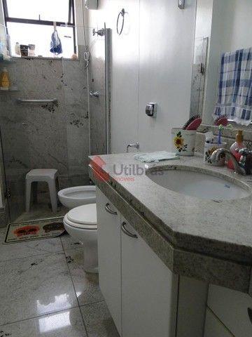 Apartamento à venda, 3 quartos, 1 suíte, 1 vaga, Sion - Belo Horizonte/MG - Foto 20