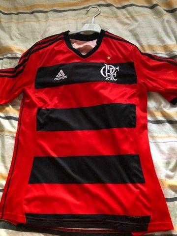 Camisas do Flamengo 2013 original  - Foto 3