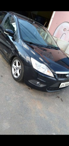 FORD FOCUS 1.6 COMPLETO - Foto 6