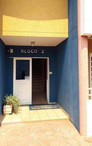 Condomínio San Thiago (R. Brilhante) - Foto 20