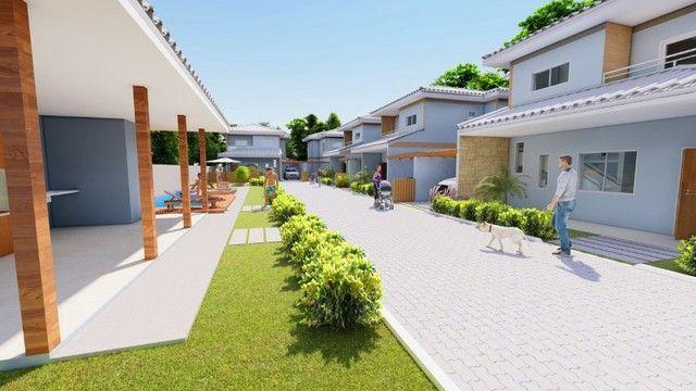 Financio: Casa nova 3 quartos 1 suíte em Itaúna - Foto 8