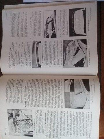 Impala 58 manual - Foto 2