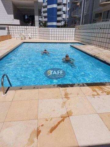 AZ-Apartamento com 3 quartos para alugar, 190 m² - Algodoal - Cabo Frio/R - Foto 2