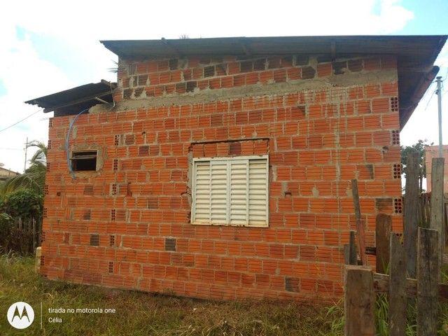 Vende-se 2 casas - Foto 2