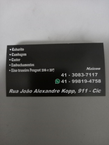 Eixo traseiro Saveiro g5 / g6 / g7 R$ 550,00. - Foto 3