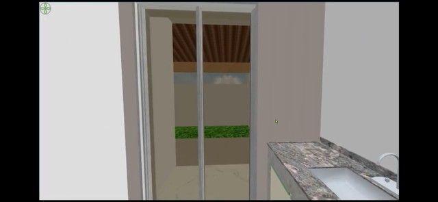Imóvel coZinha, quarto e banheiro área 15x40 - Foto 18