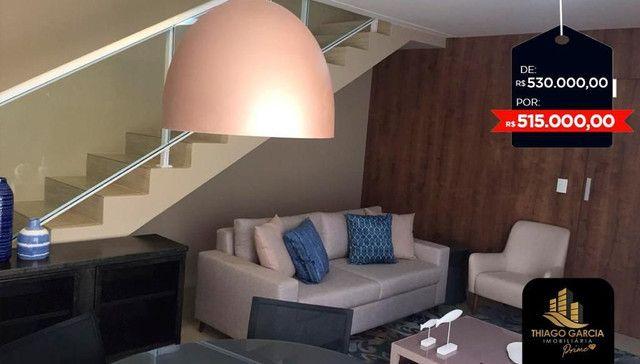 SR casa em condomínio fechado duplex - Foto 3
