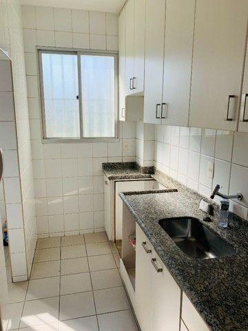 Apartamento para alugar com 3 dormitórios em Caiçara, Belo horizonte cod:3797 - Foto 10