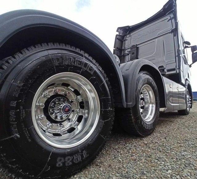 Scania R500 - Foto 8