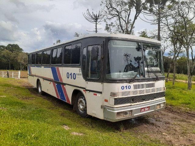 Ônibus Marcopolo Viaggio 1991 - Foto 12