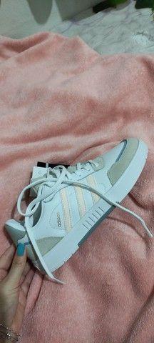 Tênis Adidas nunca usado