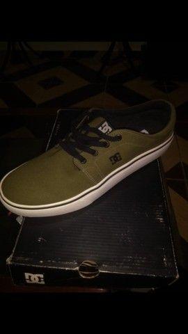 Tênis DC Shoes