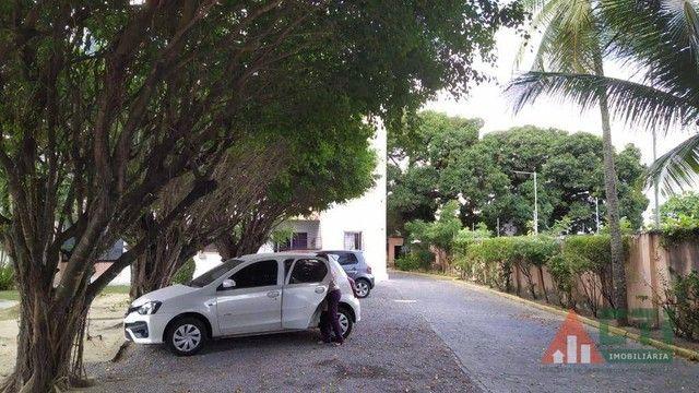 Apartamento com 2 dormitórios para alugar, 57 m² por R$ 950,00/mês - Iputinga - Recife/PE - Foto 16