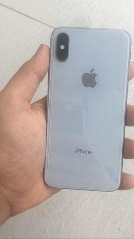 iPhone X 64 gigas  - Foto 4
