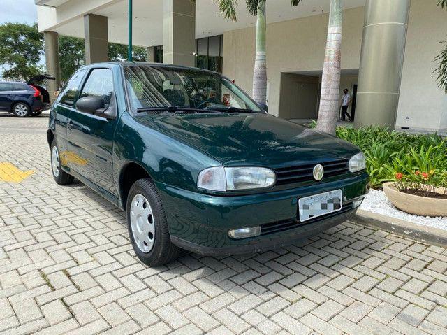 VW / Gol CL 1.6 Mi    Motor AP   11.900,00 - Foto 2