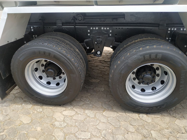 Caminhão MB 2324 Caçamba - Foto 3