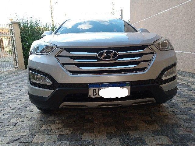 Hyundai Santa Fé 3.3 MPFI 4x4 5 Lugares V6 270CV Gasolina 4P Automático - Foto 5