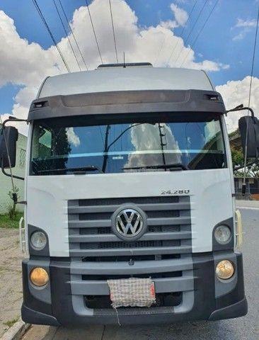 VW 24280 CONSTELLATION/ REPASSE DE FINANCIAMENTO