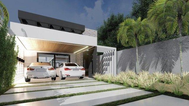 Casa Térrea Tv Morena, 3 quartos sendo 01 suíte e 02 apartamentos - Foto 4