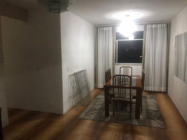 Apartamento com 3 dormitórios à venda, 97 m² por R$ 350.000,00 - Vila União - Fortaleza/CE - Foto 4