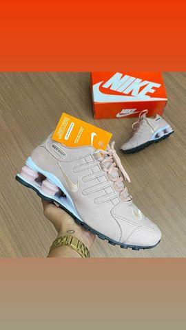 Nike shox  NZ mínimo 6 pares - Foto 6