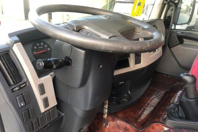 Caminhão Volvo (Parcelado)  - Foto 4