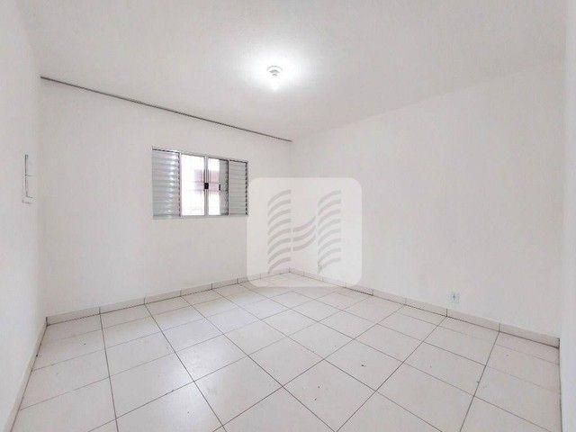 Casa com 1 dormitório para alugar, 35 m² por R$ 900,00/mês - Sítio Morro Grande - São Paul - Foto 4