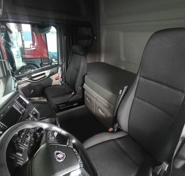 Scania R500 - Foto 7