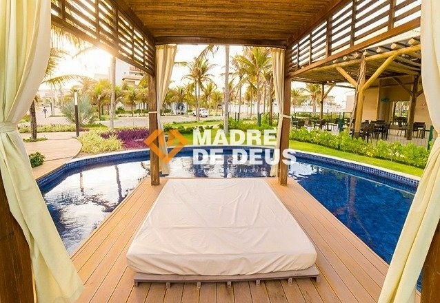 Excelente Oportunidade no Golf Ville Resort Residence totalmente nascente - Foto 2