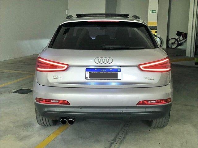 Audi Q3 2.0 Ambiente Quattro 14/15 - Foto 4