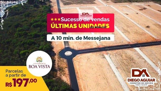 == Loteamento Boa Vista ==  - Foto 10