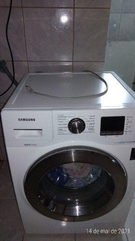 Máquina lava e seca Samsung - Foto 5