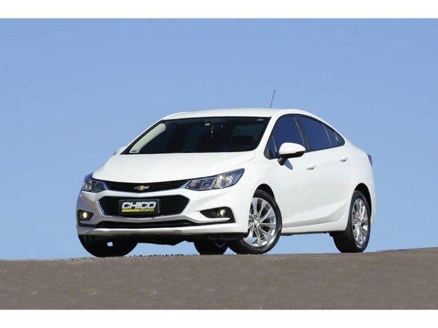 Chevrolet Cruze SEDAN LT 1.4 TURBO FLEX AUT. - Foto 3