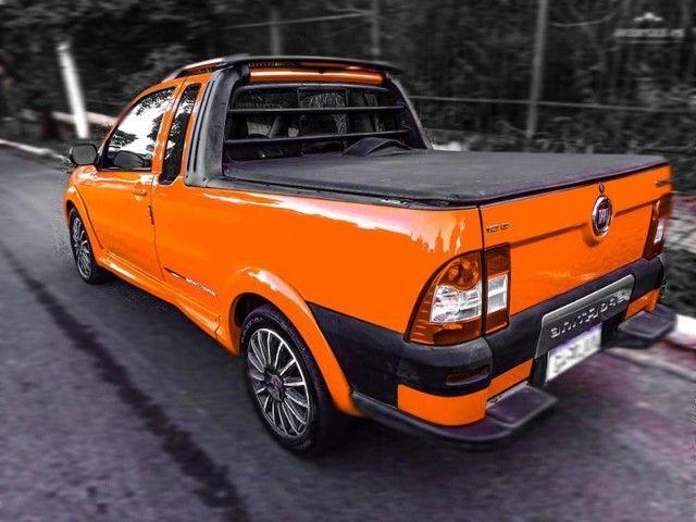 Fiat Strada 2012 Completa - Foto 5