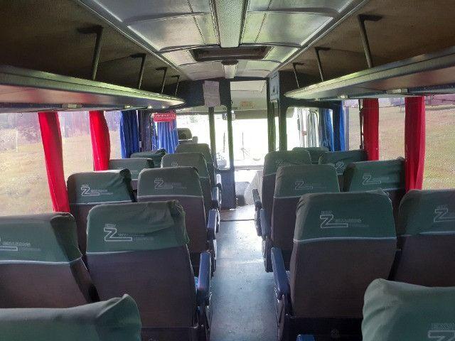 Ônibus Marcopolo Viaggio 1991 - Foto 3