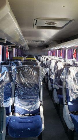 "Ônibus OF-1721 4x2 - ""Novo"" ano 19/20 - Foto 5"