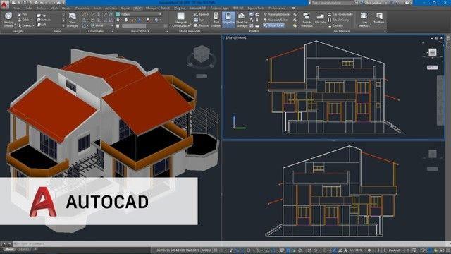 Curso De Autocad Online 2D + 3D - Foto 3