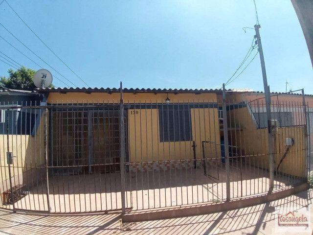 Excelente Casa 2 Dormitórios, bairro Colonial, Sapucaia do Sul - Foto 2