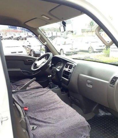 Hyundai HR ( Entrada + Boleto ) - Foto 4