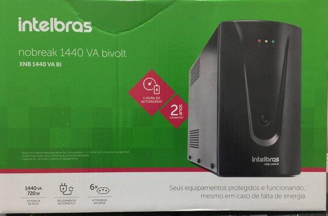 Nobreak Intelbras XNB 1440 VA Bivolt