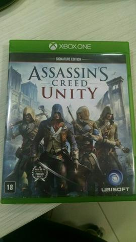 Assassin Creed unity - xbox one
