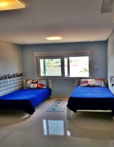 Casa de condomínio à venda com 3 dormitórios em Alphaville ii, Salvador cod:27-IM322075 - Foto 12
