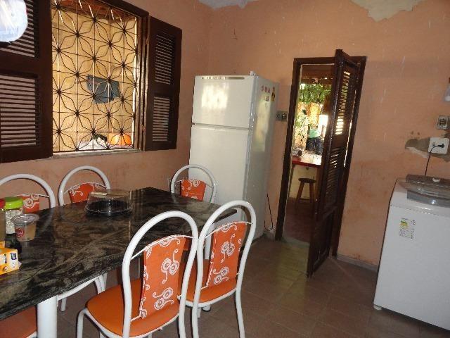CA0076 - Casa residencial à venda, 333 m² de terreno, 03 vagas, Montese, Fortaleza - Foto 11