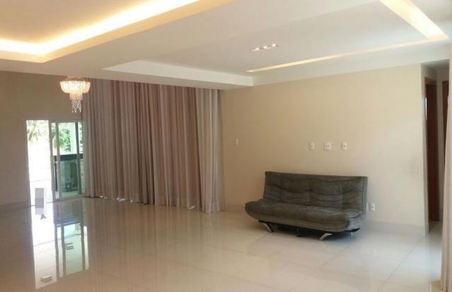 Casa de condomínio à venda com 3 dormitórios em Alphaville ii, Salvador cod:27-IM322075 - Foto 4